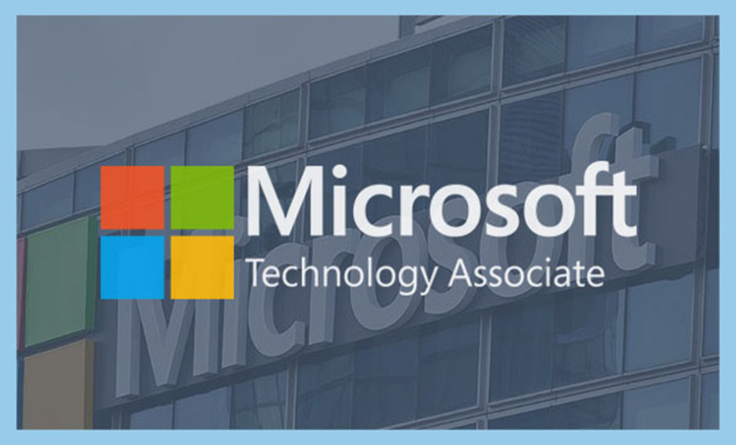 Microsoft International Certification