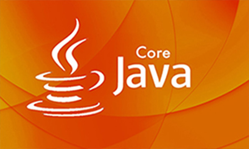 MTA Core Java Training