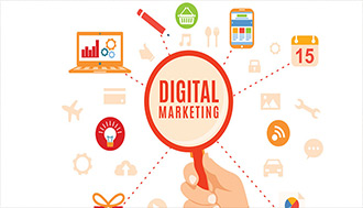 Summer Training Digital Marketing